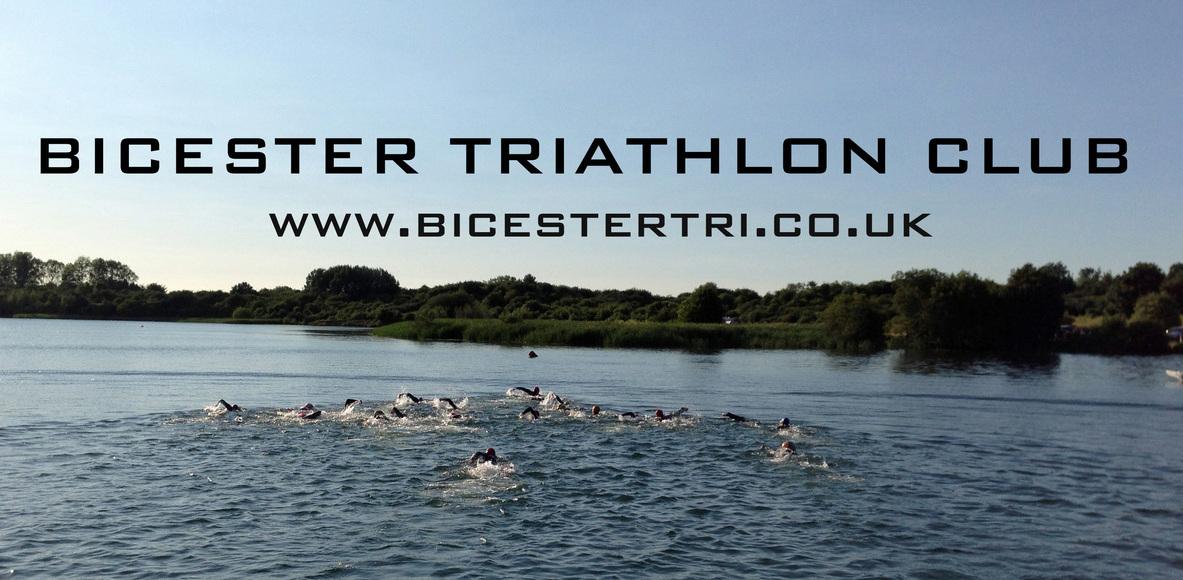 Bicester Triathlon Club