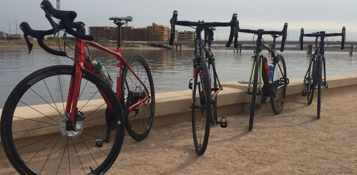 AZBIKENHIKE - Cycling