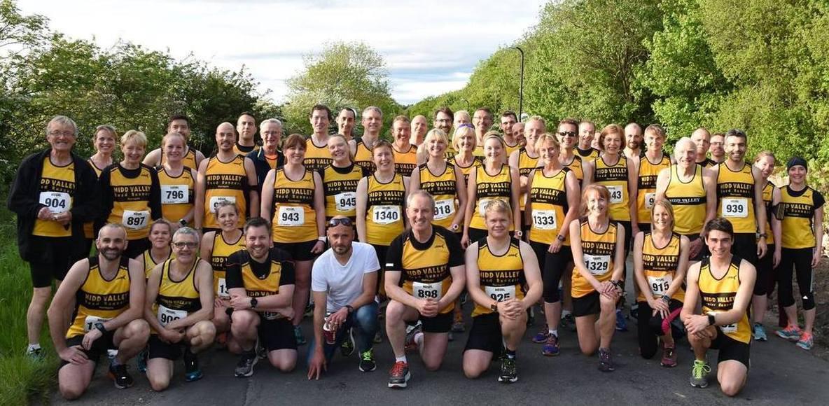 Nidd Valley Road Runners