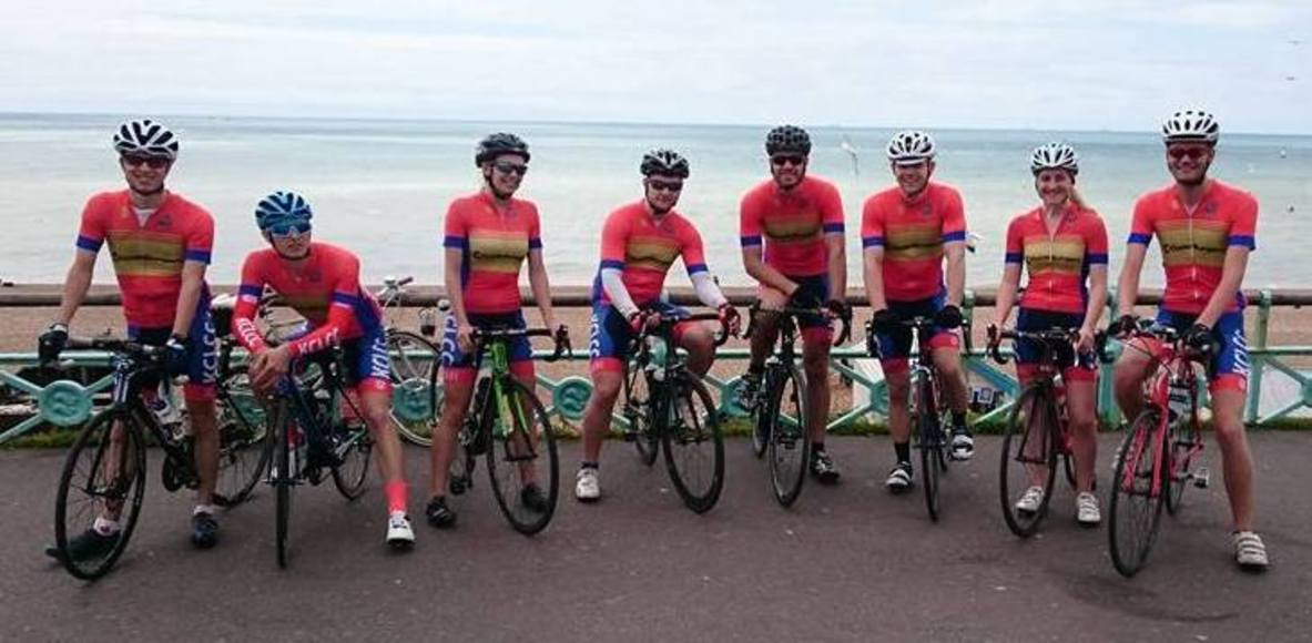 King's College London Cycling Club
