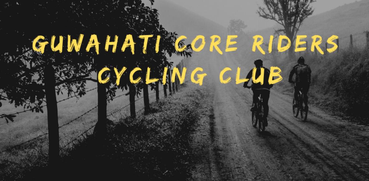 Guwahati Core Riders