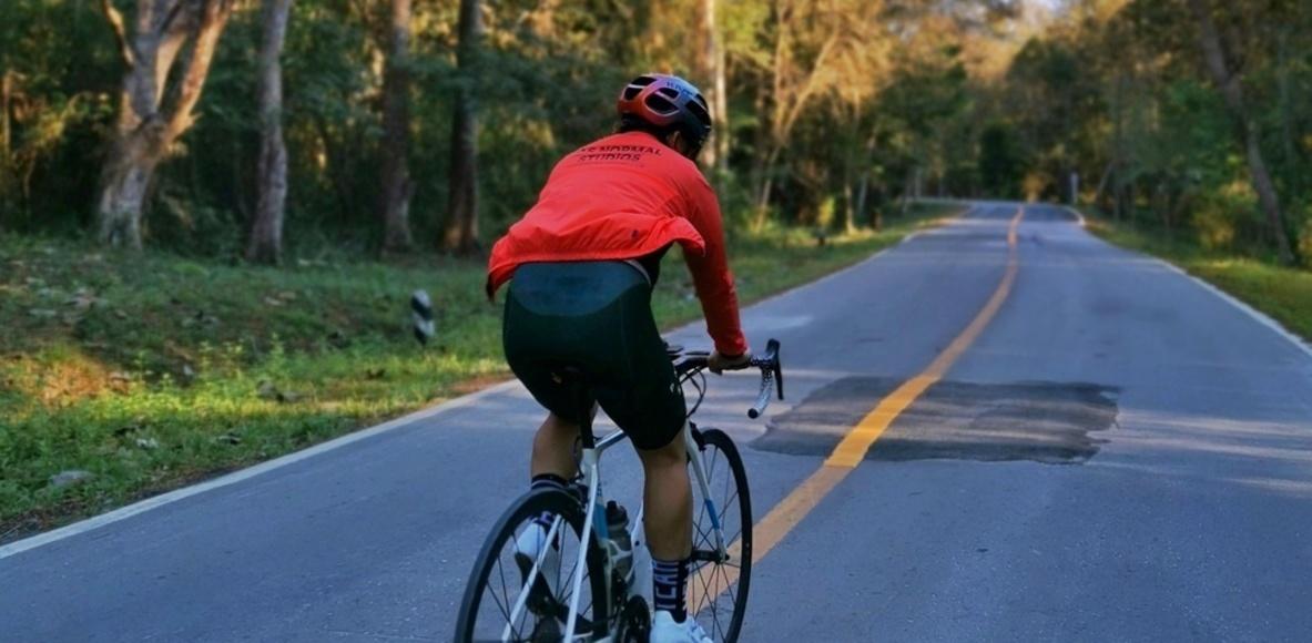 Tourism Thailand Cycling Club