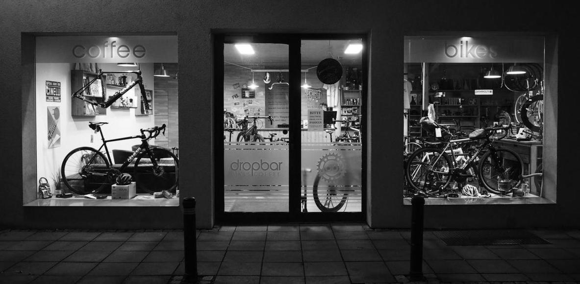 Dropbar.Bikes Ingolstadt