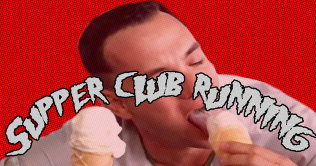 Supper Club Running