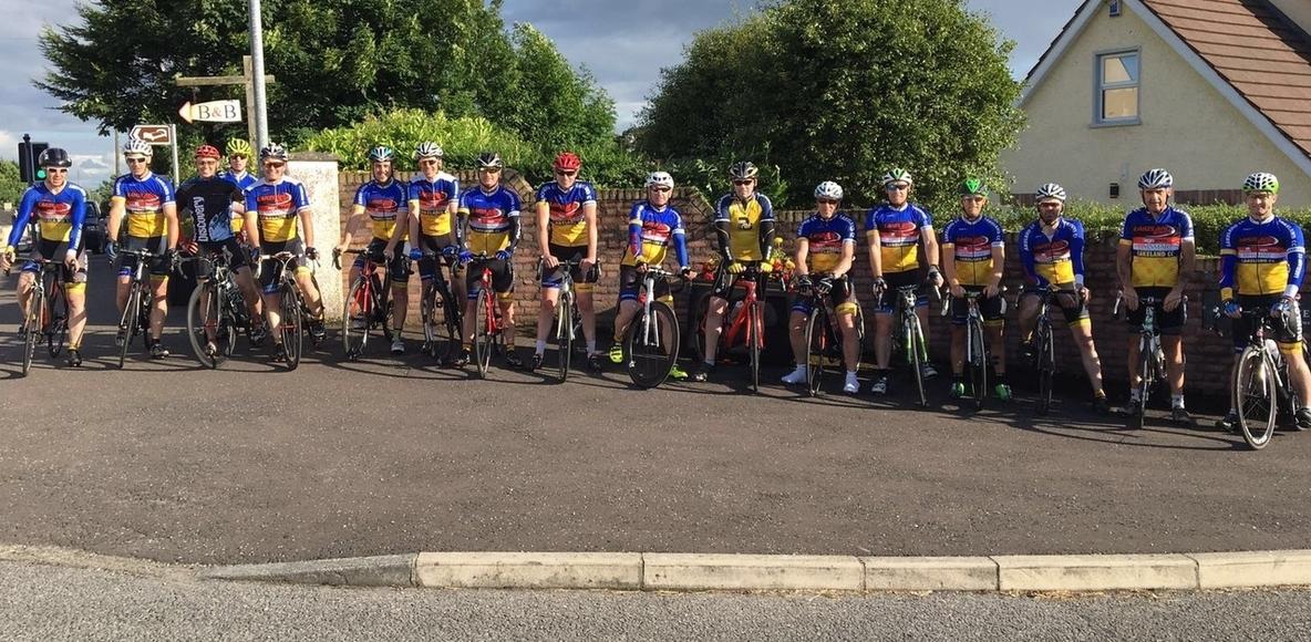 Lakeland Cycle Club