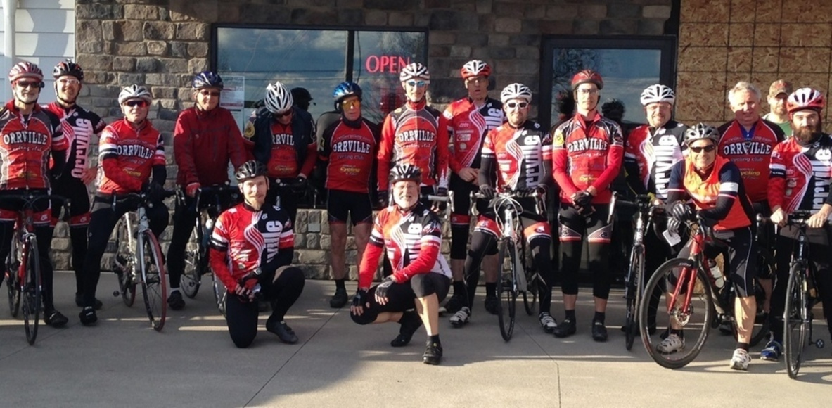Orrville Cycling Club