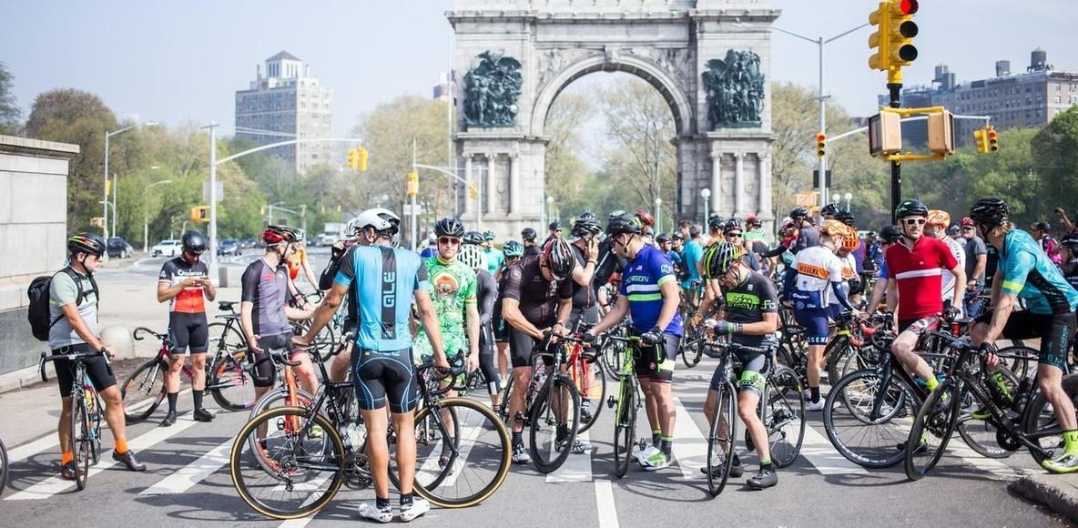 RA Cycles Cycling | New York