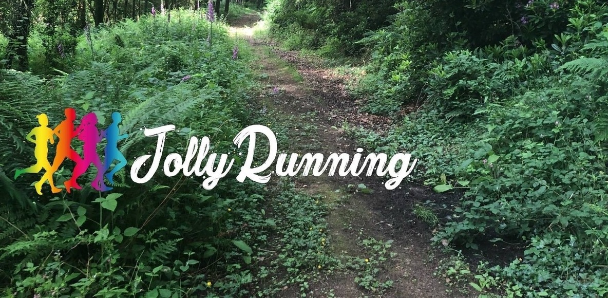 Jolly Running