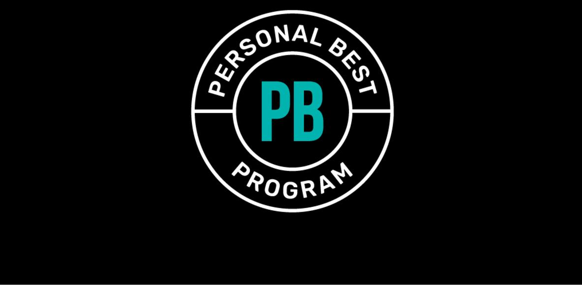 Personal Best Program