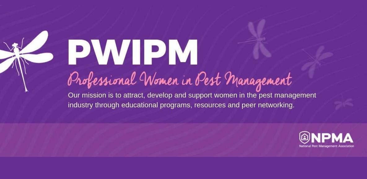 PWIPM - Women in Pest Management