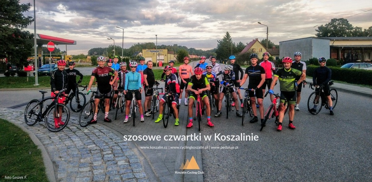 Koszalin Cycling Club
