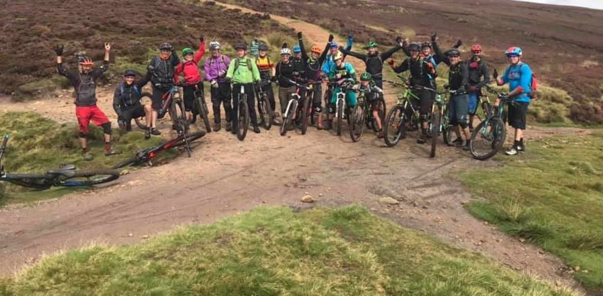 Sherwood Pines Cycling Club