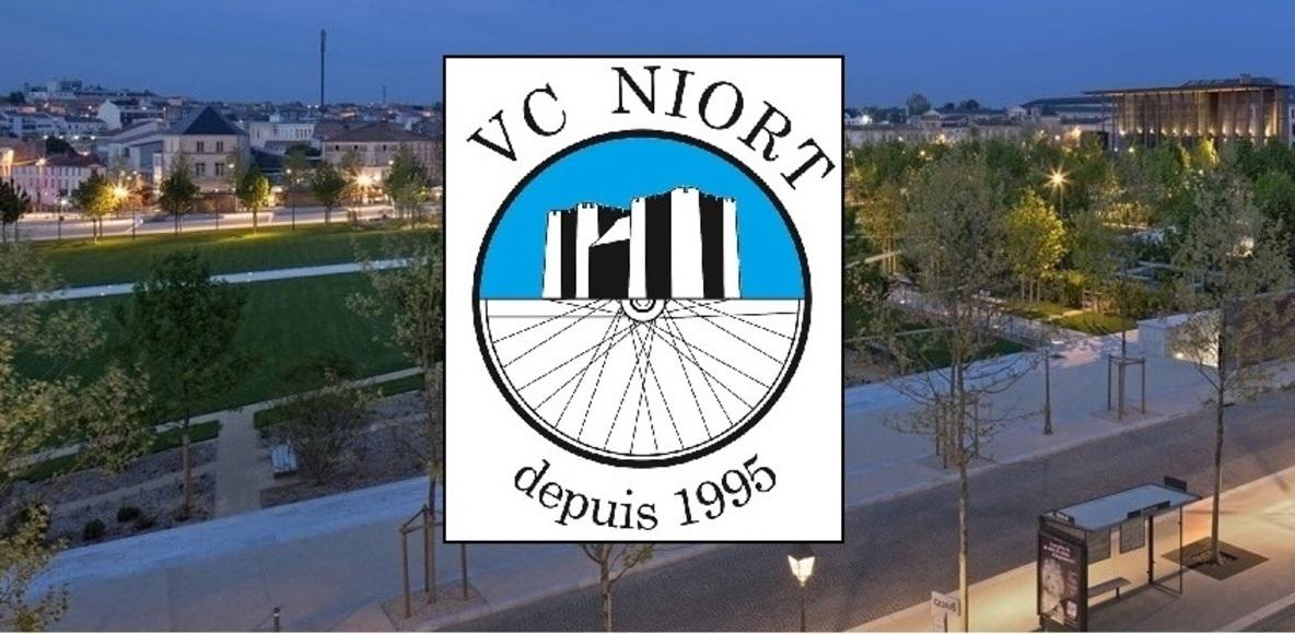 VCN - Vélo Club Niortais - Officiel