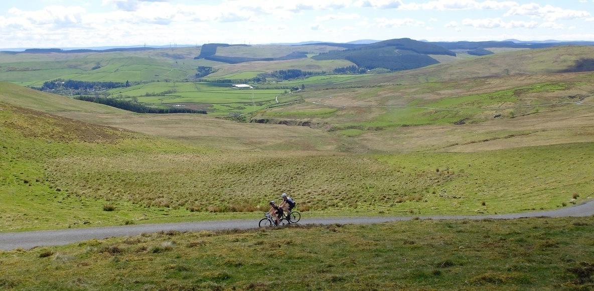 Cycle Selkirk
