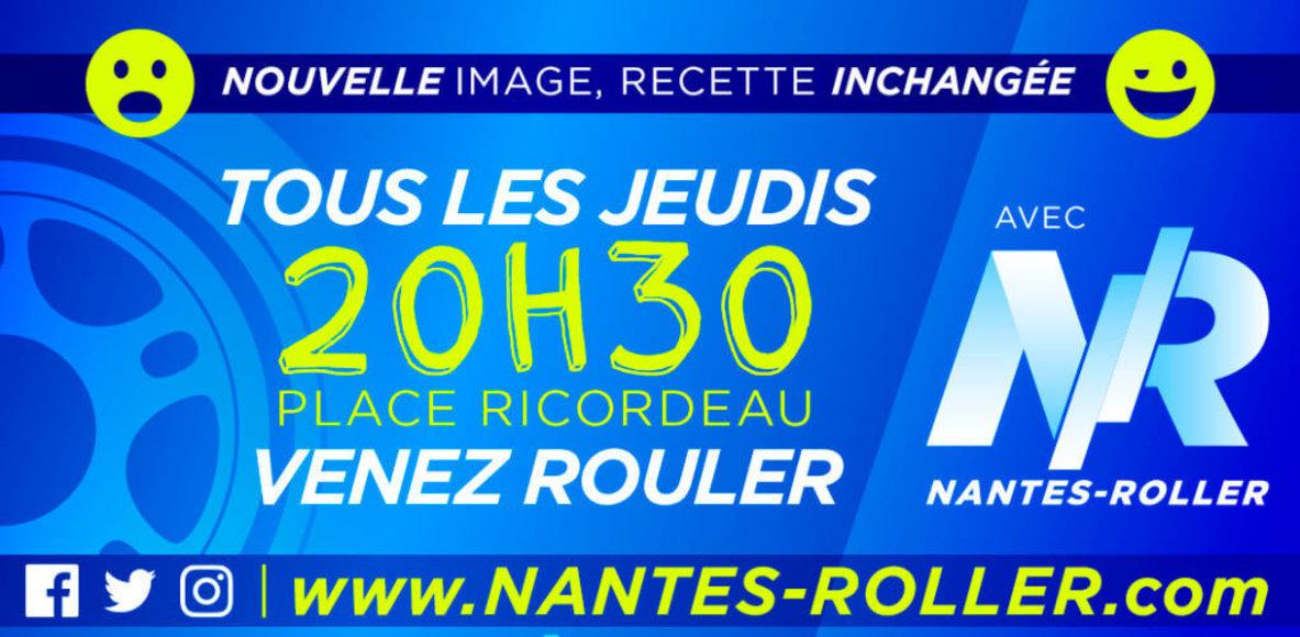 Nantes-Roller