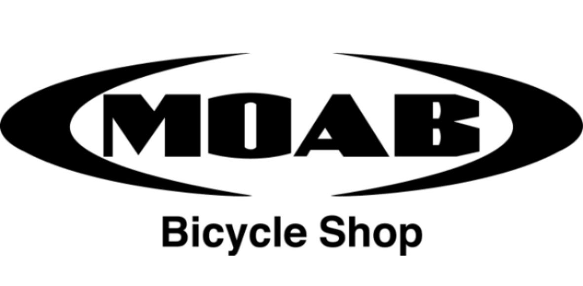 MOAB cyclists