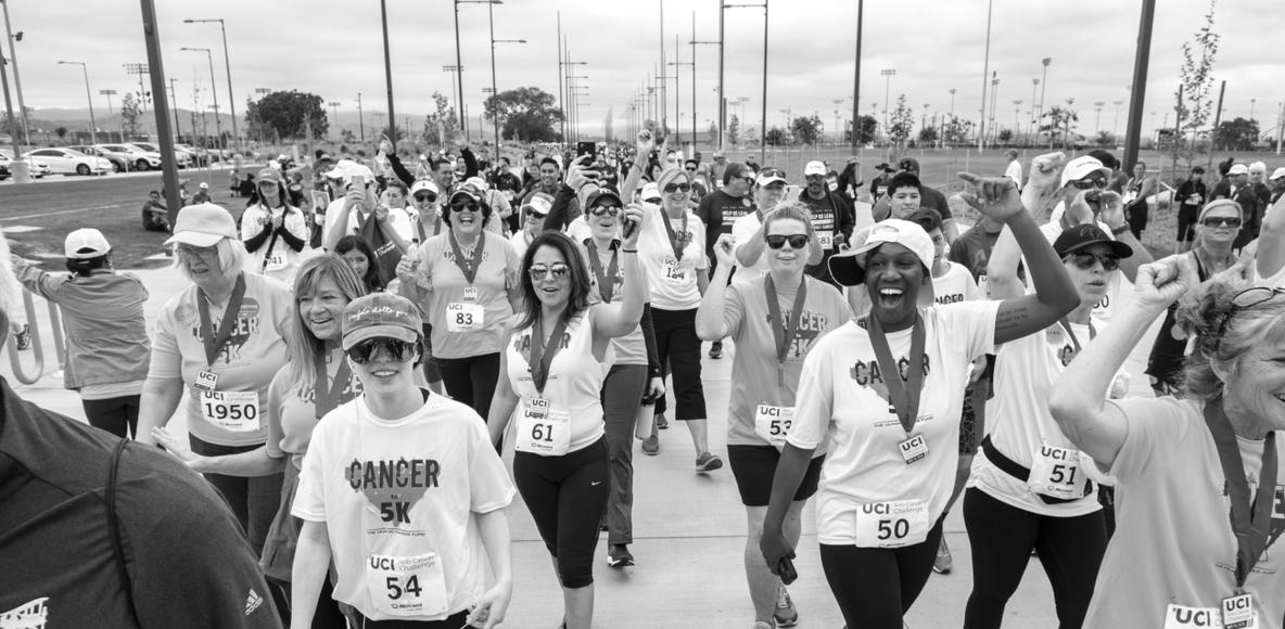 Anti-Cancer Challenge Run Walk