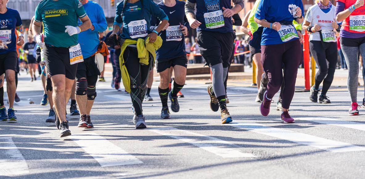 NY World Runners