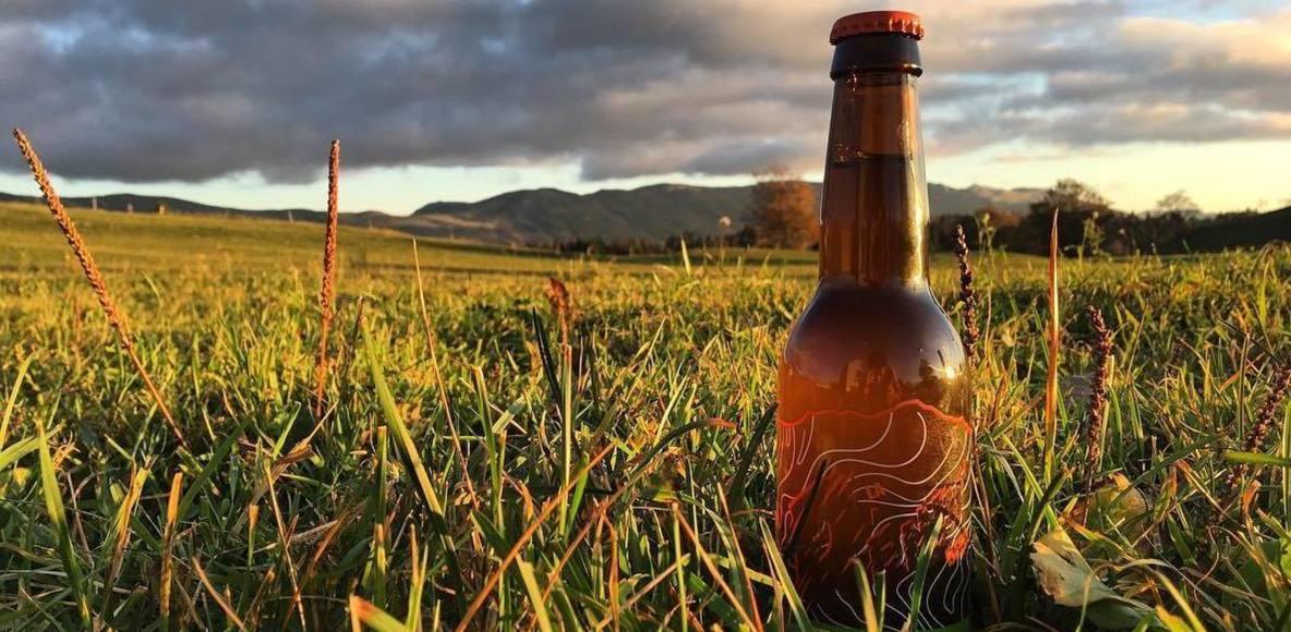 DÉNIV' BEER Traileurs Beer
