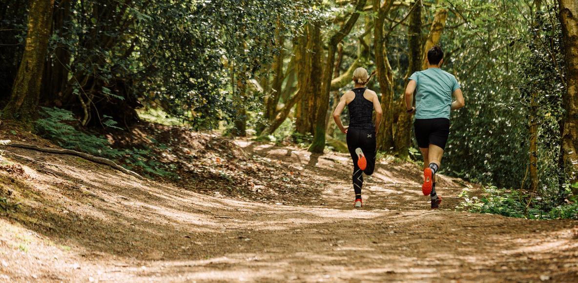 Sigma Sports Run Collective