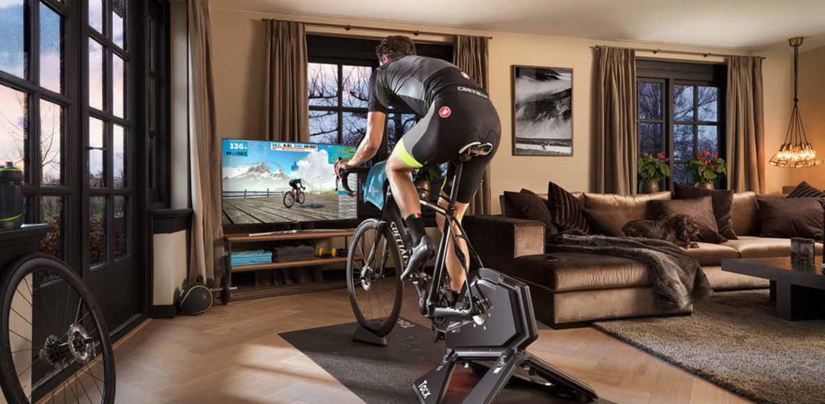 ZWIFT Streamers Cyclist Runners Triathletes