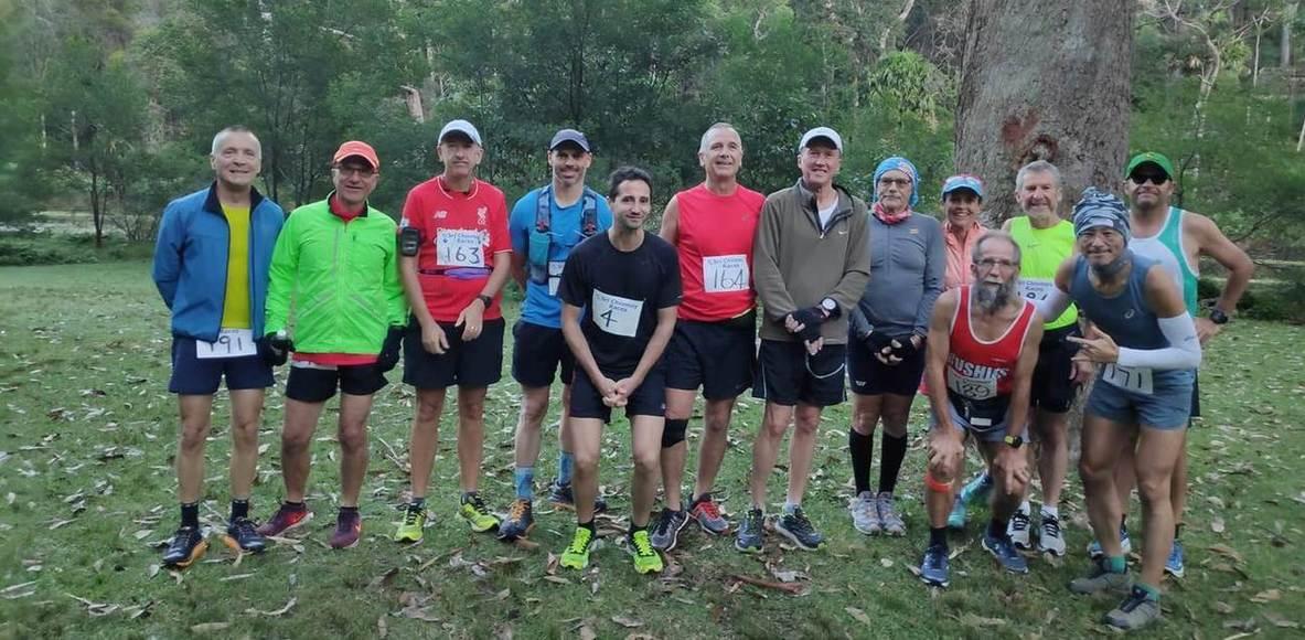 Australian 100 Marathon Club