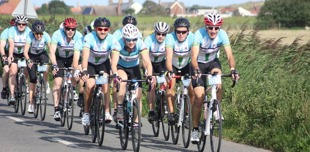 Wensum Valley Cycling Club
