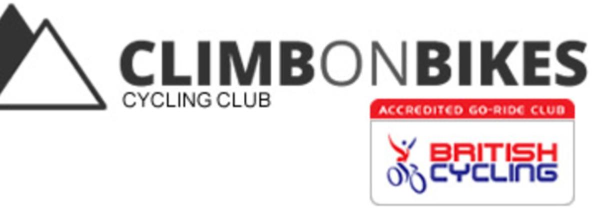 Climb on Bikes CC members