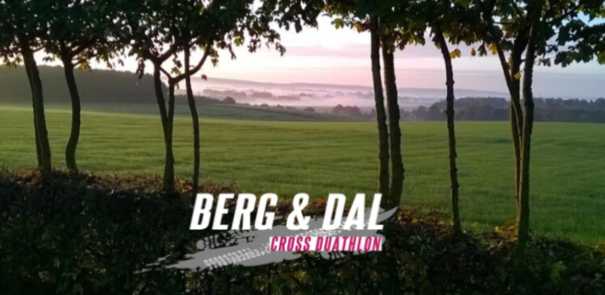 Berg en Dal Cross-Duathlon
