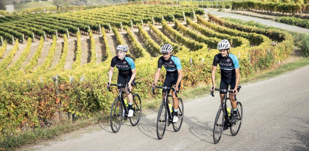 DuVine Cycling Club