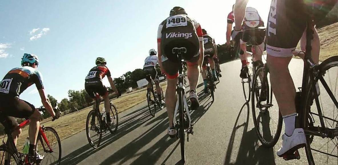 Vikings Cycling Club ACT