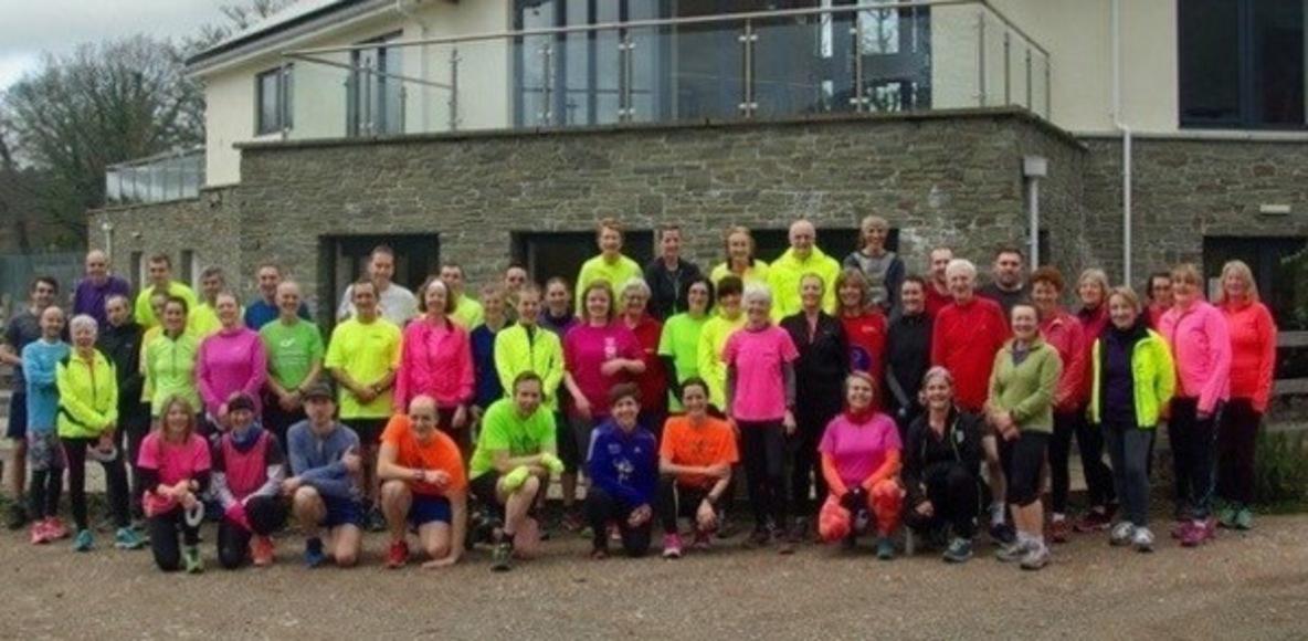 Okehampton Running Club