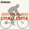 2020KM in 2020 Challenge