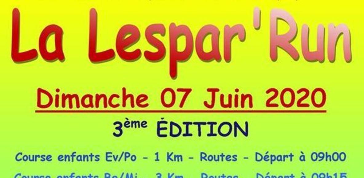Lespar'Run