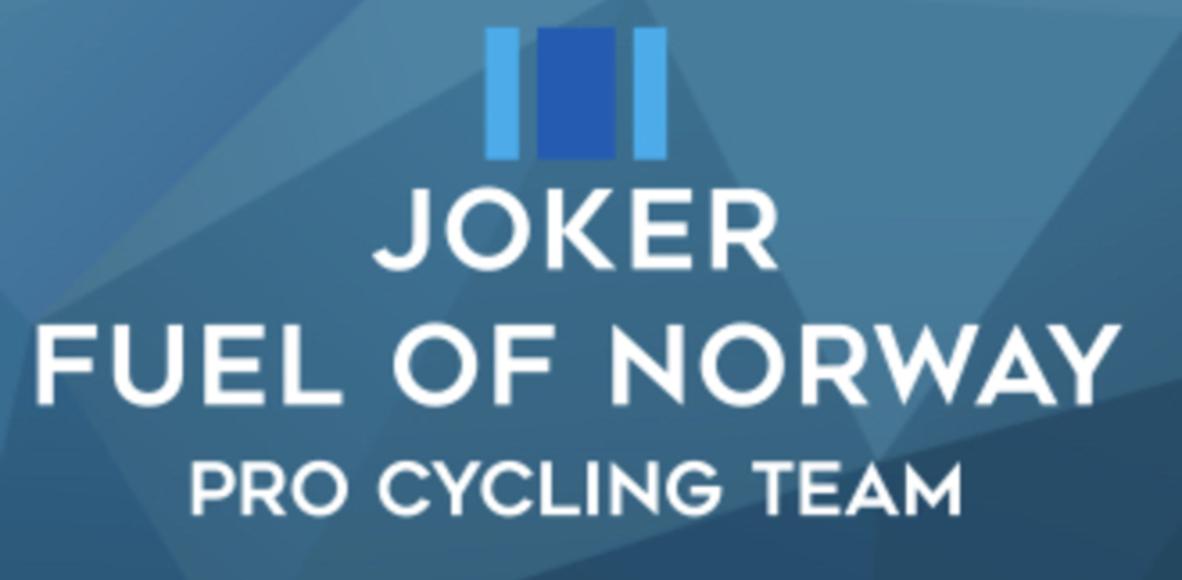 Team Joker Fuel Of Norway