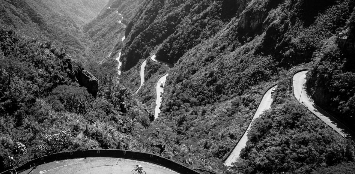Haute Route Brazil