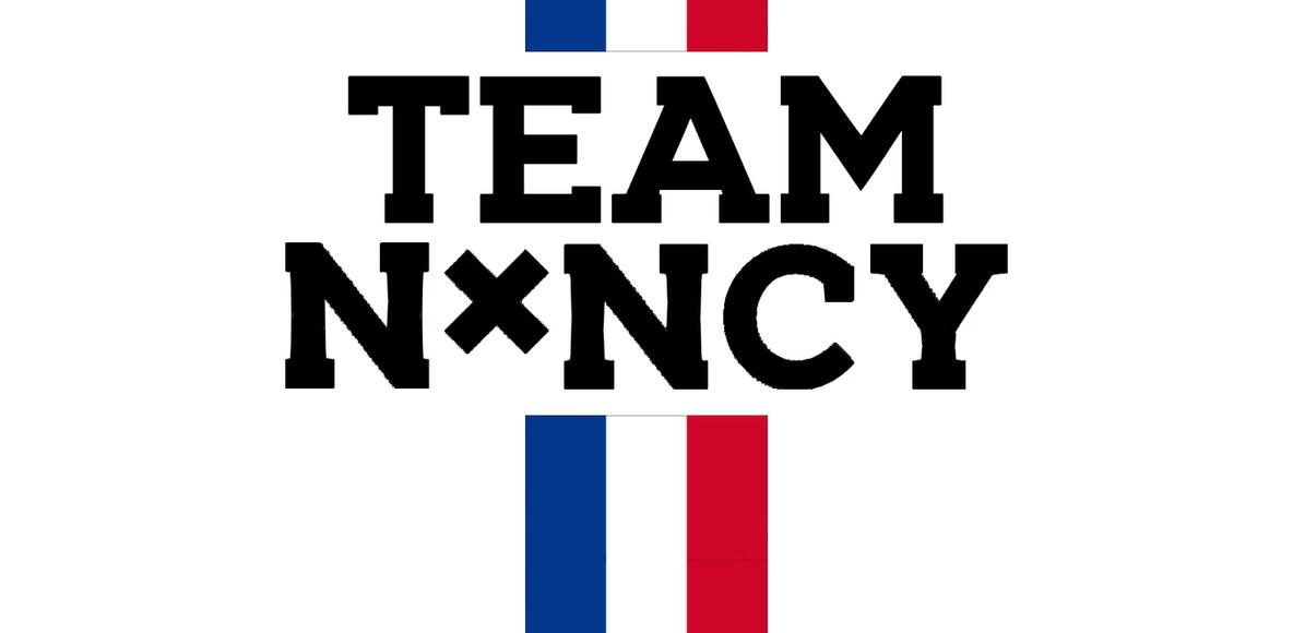 Team NxNcy