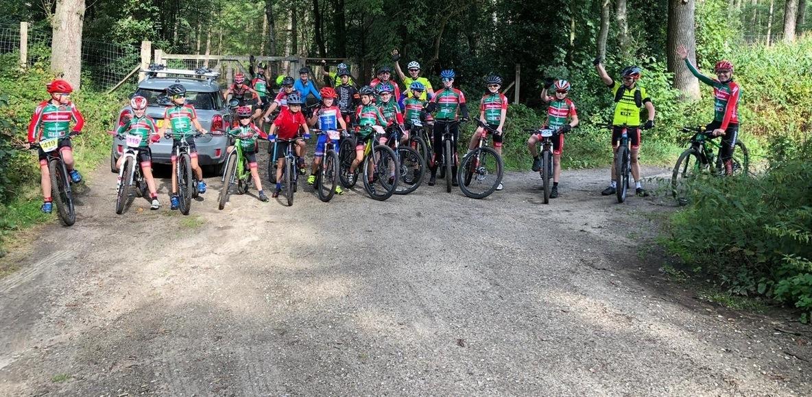 Mountainbikeclub Bar-End