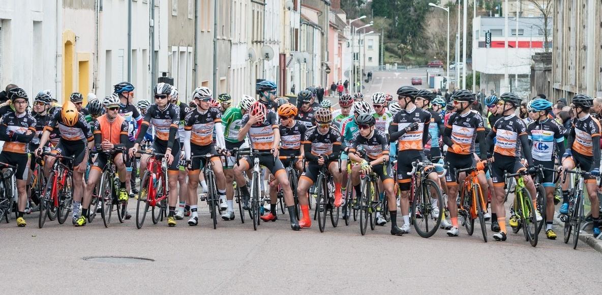 Creusot Cyclisme