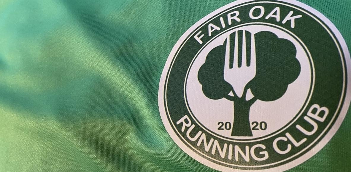 Fair Oak Running Club