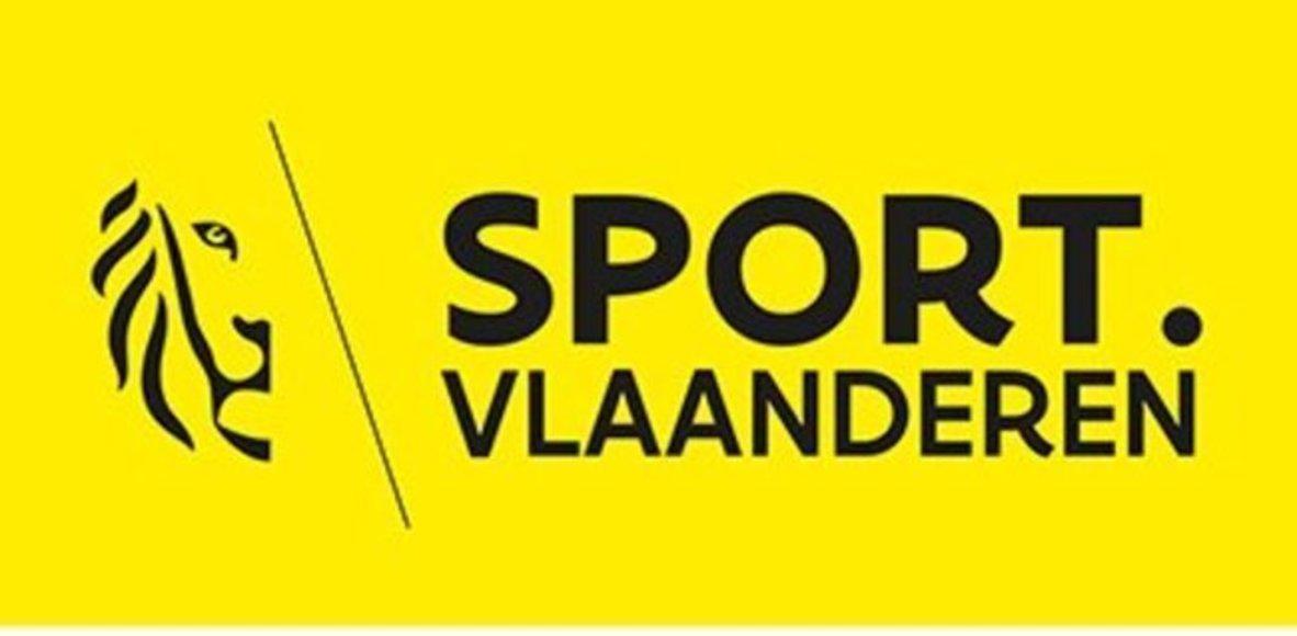 Sport-Vlaanderen klas 2020