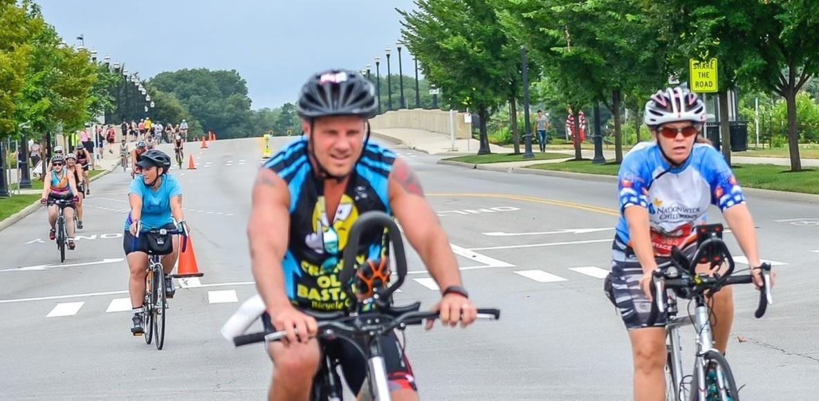 Columbus Ohio Sprint  Olympic Triathlon Training Group