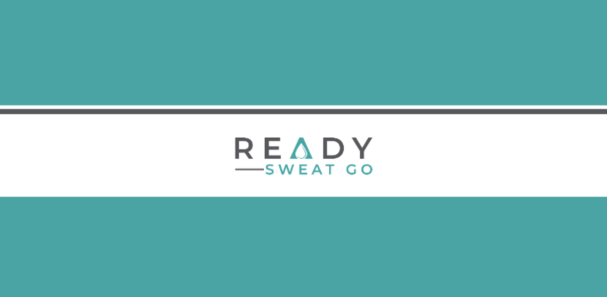 Ready Sweat Go -  Hydration and  Sweat Testing