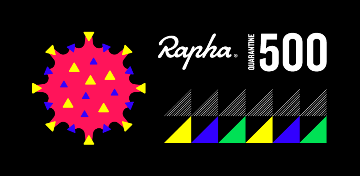 Rapha Quarantine 500