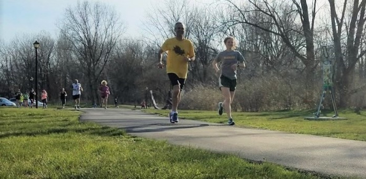 Anderson Road Runners Club