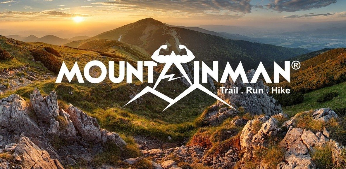 MOUNTAINMAN Community Trail.Run.Hike