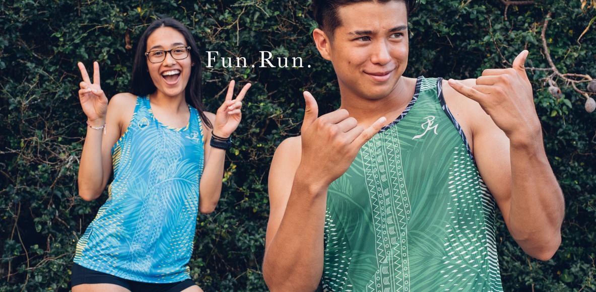 Run Guam