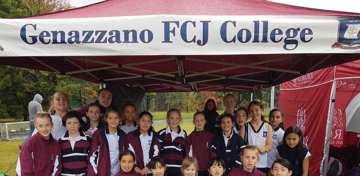 Genazzano Run Club