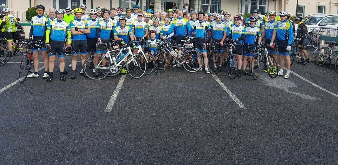 Castleknock Cycling Club
