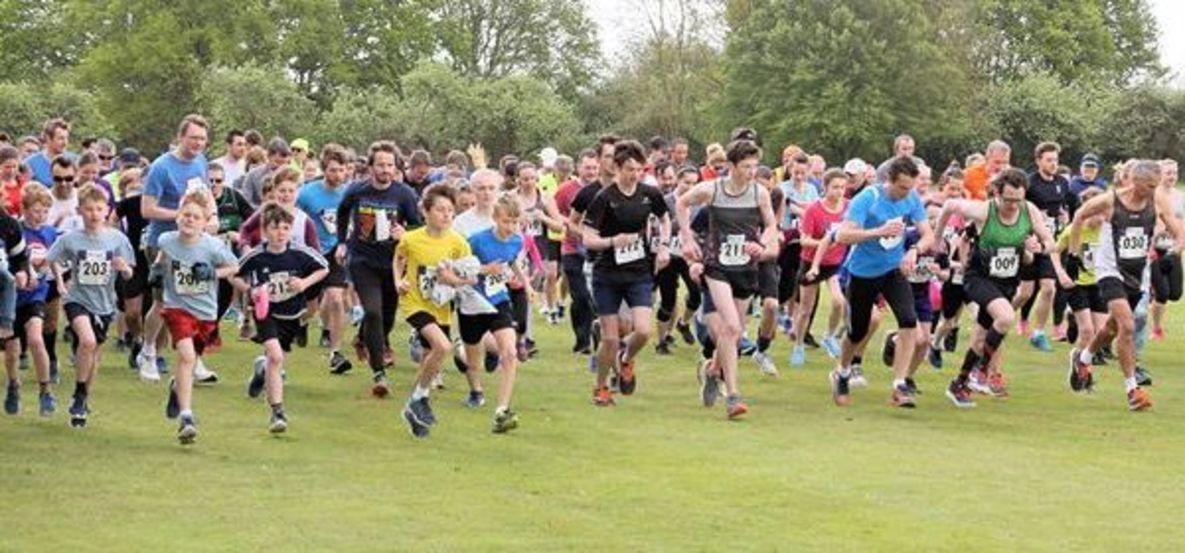 Cottenham Virtual Fun Runners